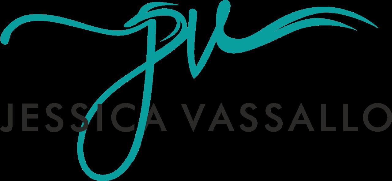 Jessica Vassallo Logo